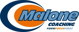 Malone Coaching Logo