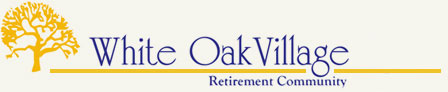 White Oak Village Logo