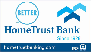 Home Trust Banking logo