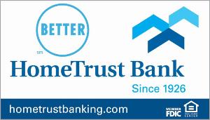 Home Trust Banking logo