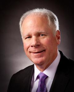 Don Hoffman, Vice Chair