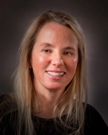 Suzanne Metcalf