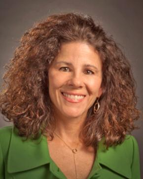Meshelle Colvin. Executive Director