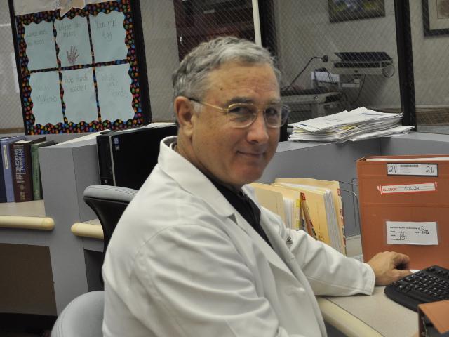 Dr. Dashiell